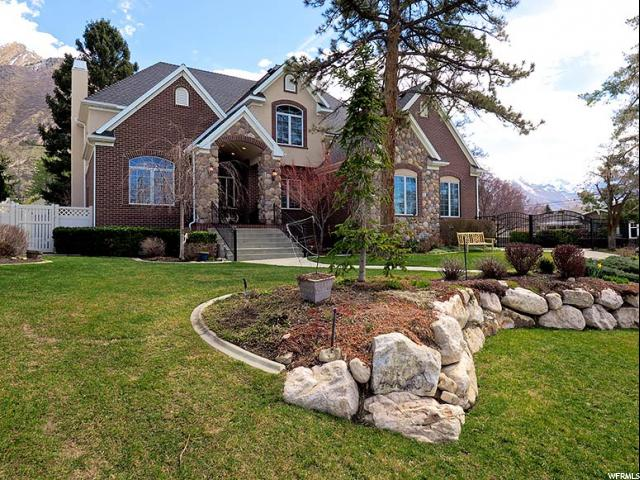 5047 S CASTO PINES CV Holladay, UT 84117 - MLS #: 1511410
