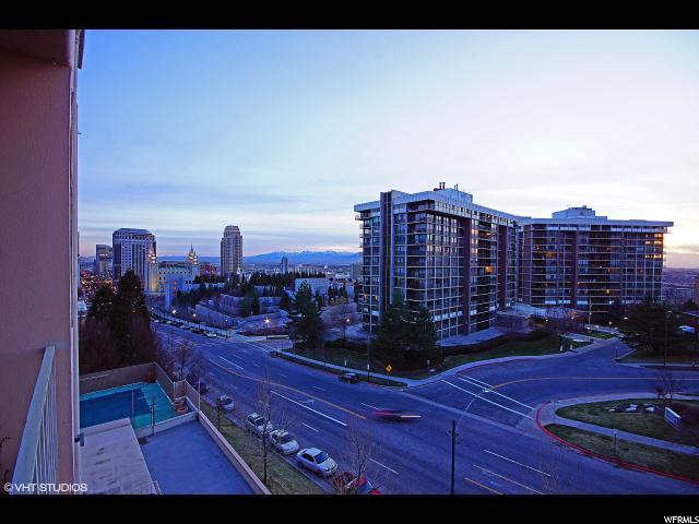 8 E HILLSIDE AVE Unit 403 Salt Lake City, UT 84103 - MLS #: 1511411
