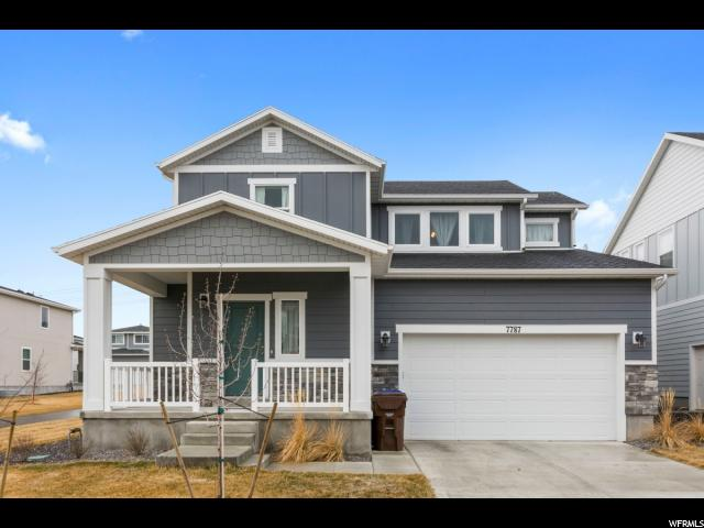 7787  BRONCO DR, Eagle Mountain UT 84005
