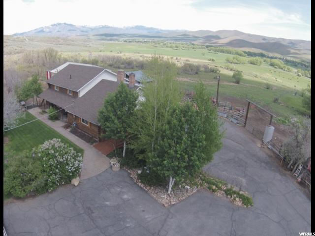 Single Family for Sale at 470 W RANCH Road 470 W RANCH Road Wallsburg, Utah 84082 United States