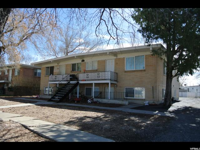 for Sale at 165 W 250 N 165 W 250 N Clearfield, Utah 84015 United States