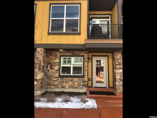 1370 CENTER DR Unit 12, Park City UT 84098