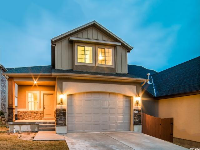 2817 W BEAR RIDGE WAY, Lehi UT 84043