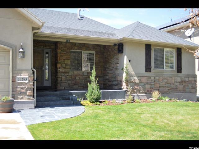 10283 N TAMARACK WAY Unit 32 Cedar Hills, UT 84062 - MLS #: 1511546