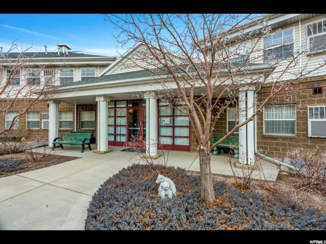 11075 S 675 Unit 103 Sandy, UT 84070 - MLS #: 1511547