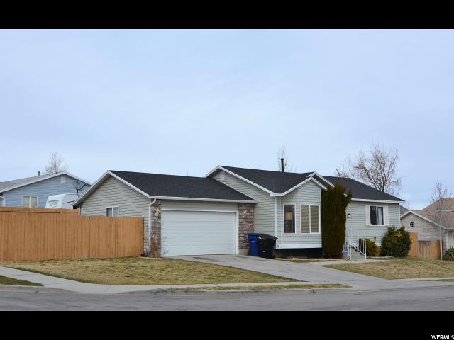 5470 W SUNFALLS CT, Salt Lake City UT 84118