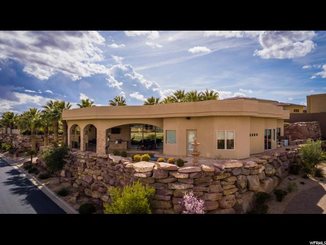 Single Family for Sale at 1930 E VIEW POINT Drive 1930 E VIEW POINT Drive St. George, Utah 84790 United States