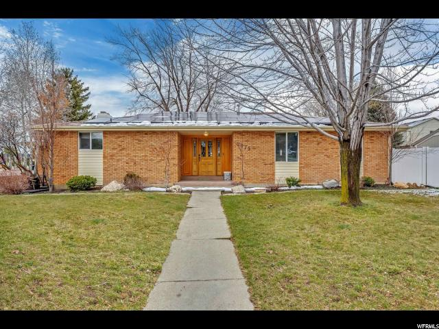 2975 E CARDIFF RD, Cottonwood Heights UT 84121