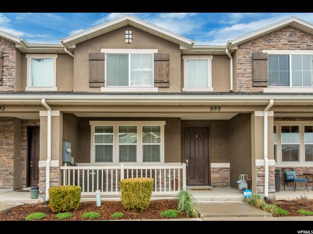 888 W BERKELEY DR Unit 182, North Salt Lake UT 84054