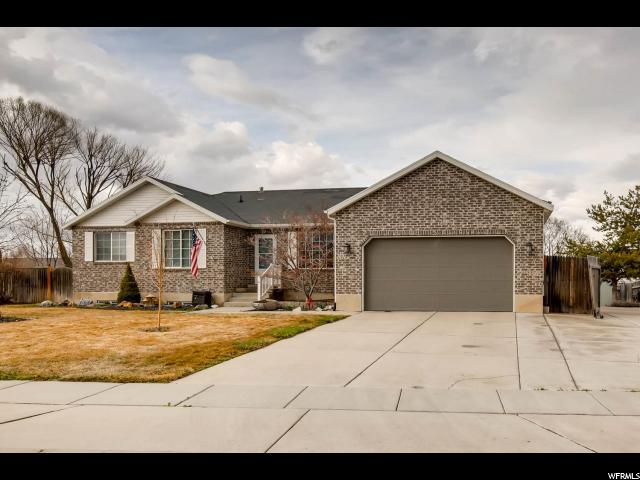 5096 W EAGLE HILL CIR, West Jordan UT 84081