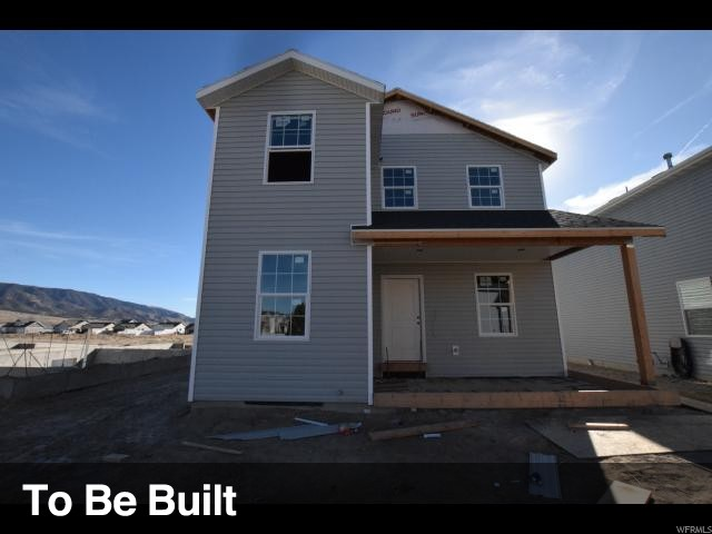 4364 N ANGIES ALLEY Unit 351, Eagle Mountain UT 84005