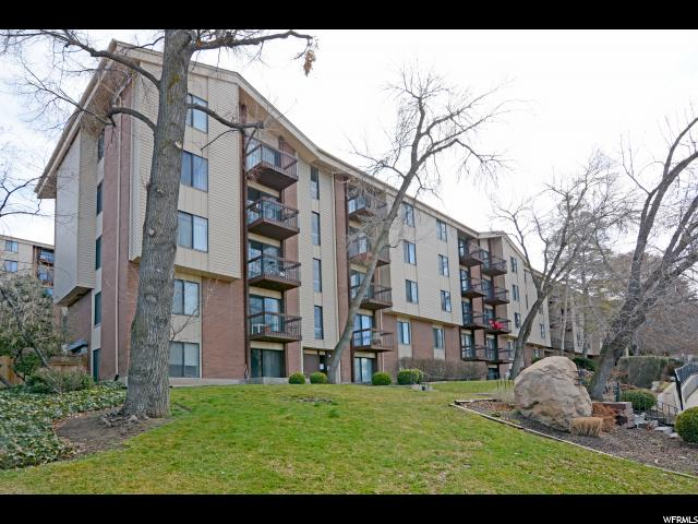 425 S 1000 Unit 207C, Salt Lake City UT 84102