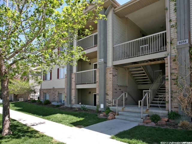 Condominium for Sale at 8058 N RIDGE LOOP #L3 E 8058 N RIDGE LOOP #L3 E Unit: #L3 Eagle Mountain, Utah 84005 United States