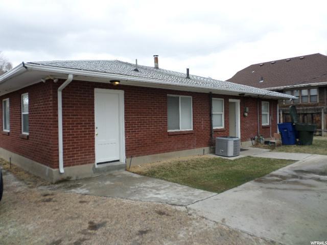 1061 E 23RD ST Ogden, UT 84401 - MLS #: 1511624
