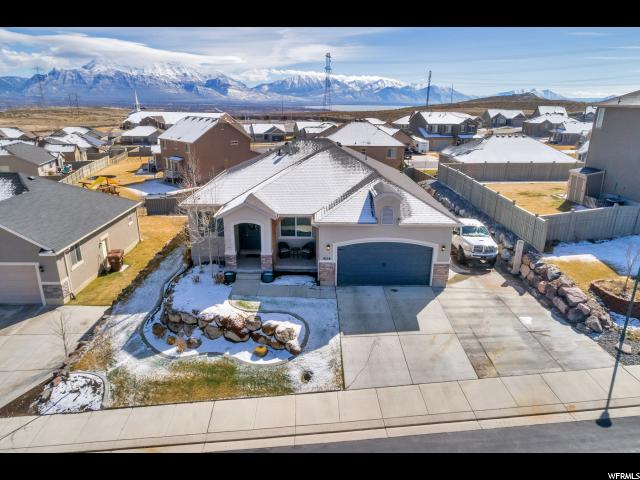 9154 N KILKENNY WAY, Eagle Mountain UT 84005