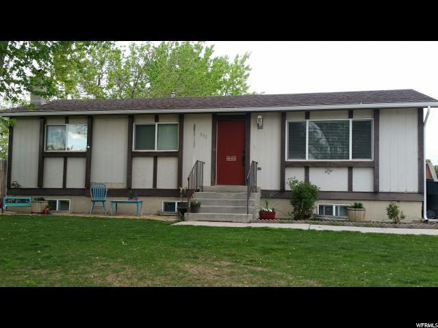330 W EMERY AVE Castle Dale, UT 84513 - MLS #: 1511658