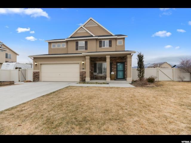 178 W CONCHO WAY, Lehi UT 84043