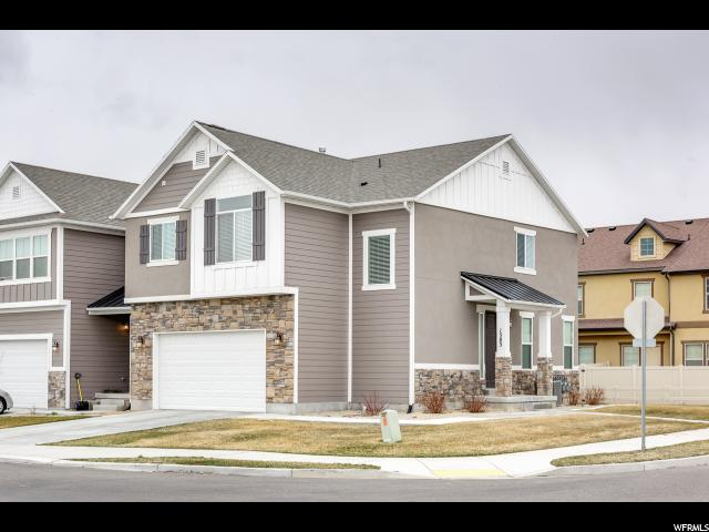 1583 N AUGUST DR, Saratoga Springs UT 84045