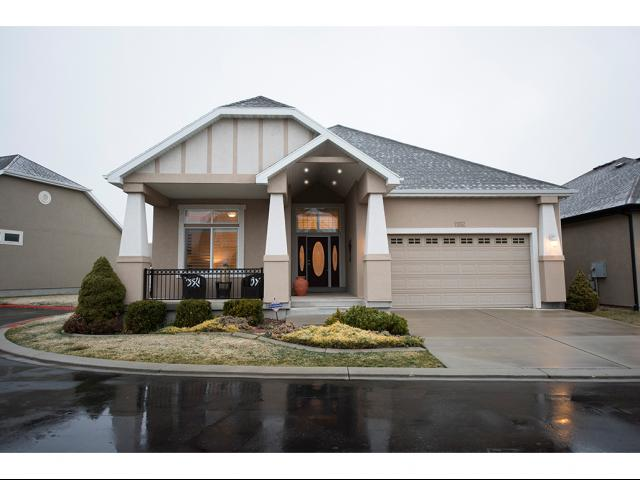 1552 W GREEN APPLE ST South Jordan, UT 84095 - MLS #: 1511707