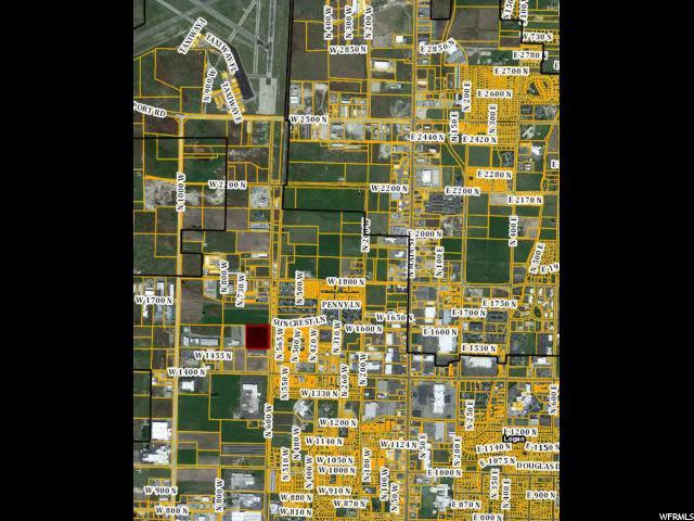 Terreno por un Venta en 1501 N 600 W 1501 N 600 W Logan, Utah 84321 Estados Unidos