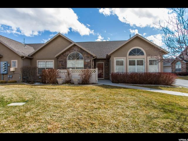 Twin Home for Sale at 3001 W COUNTRY HOME Lane 3001 W COUNTRY HOME Lane West Jordan, Utah 84084 United States