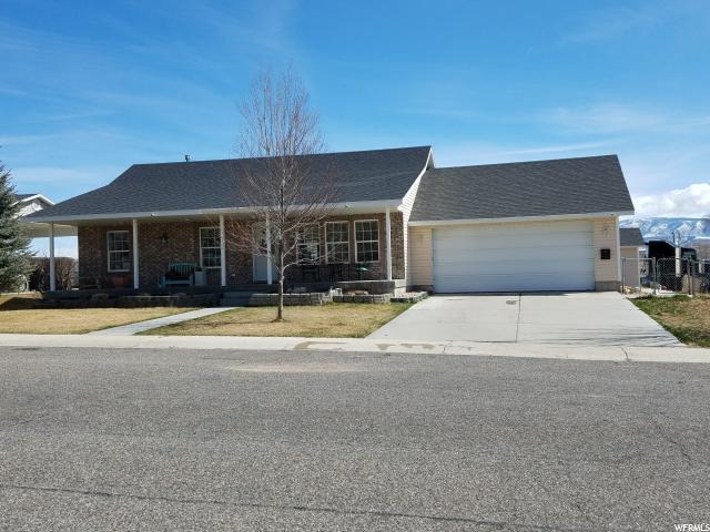 Single Family للـ Sale في 318 N VALLEY VIEW Drive 318 N VALLEY VIEW Drive Gunnison, Utah 84634 United States