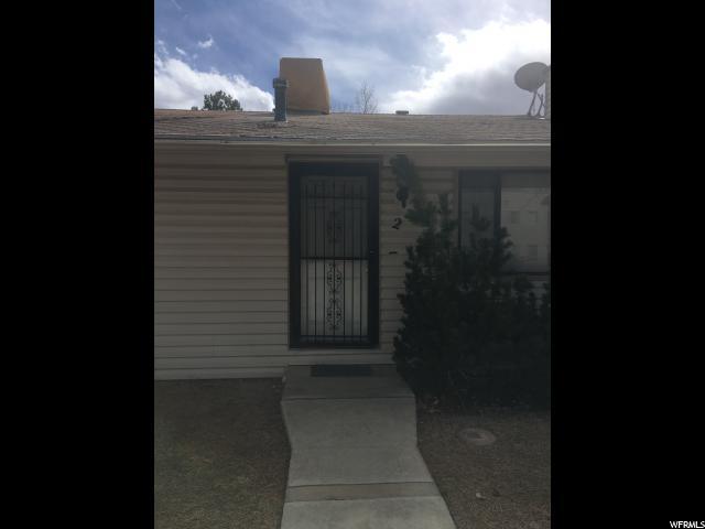 Appartement en copropriété pour l Vente à 650 E 200 N 650 E 200 N Unit: 2 Price, Utah 84501 États-Unis
