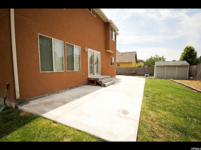 618 S 350 Vernal, UT 84078 - MLS #: 1511784