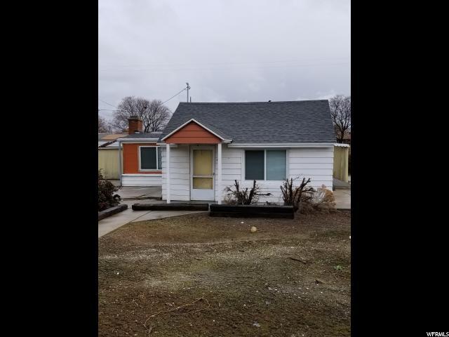 1345 S STEWART ST, Salt Lake City UT 84104