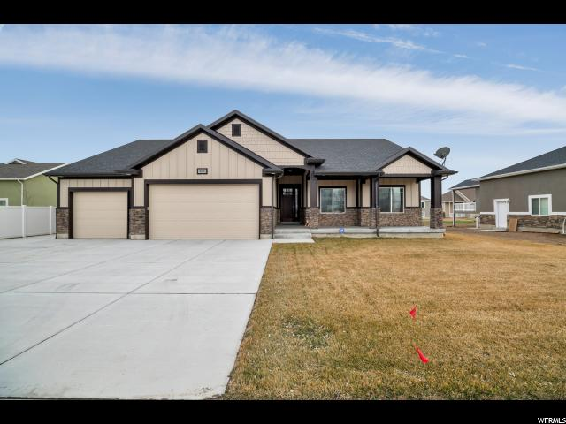 4549 W 3300 S, West Haven UT 84401