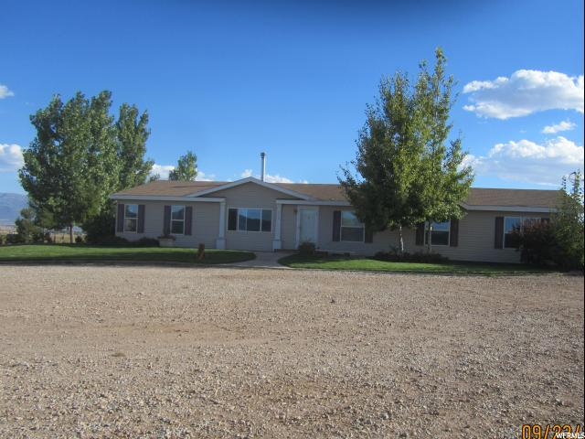Single Family for Sale at 20150 N 770 E 20150 N 770 E Moroni, Utah 84646 United States