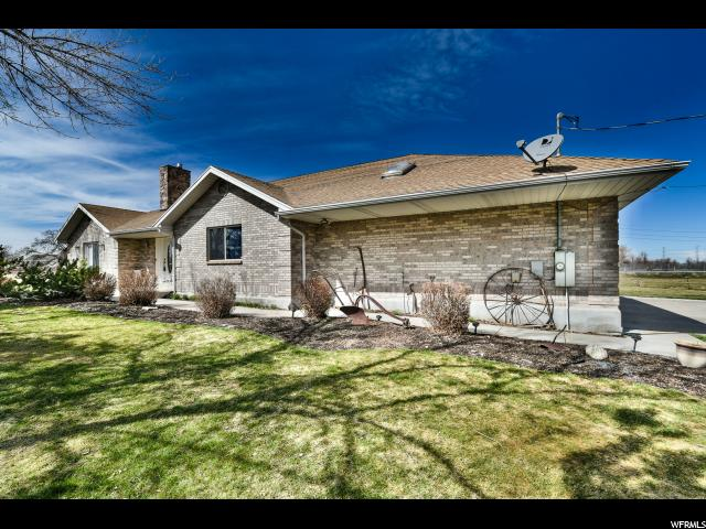 Single Family للـ Sale في 1811 N 800 W 1811 N 800 W West Bountiful, Utah 84087 United States