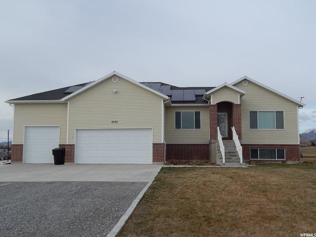 4890 W 5680 N, Bear River City UT 84301
