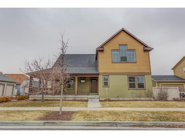 10903 S INDIGO SKY WAY South Jordan, UT 84009 - MLS #: 1511876