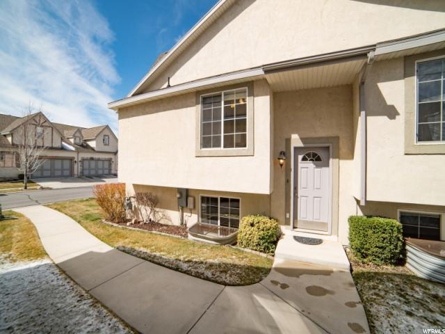 Twin Home للـ Sale في 3027 E SOMERSET Drive 3027 E SOMERSET Drive Spanish Fork, Utah 84660 United States