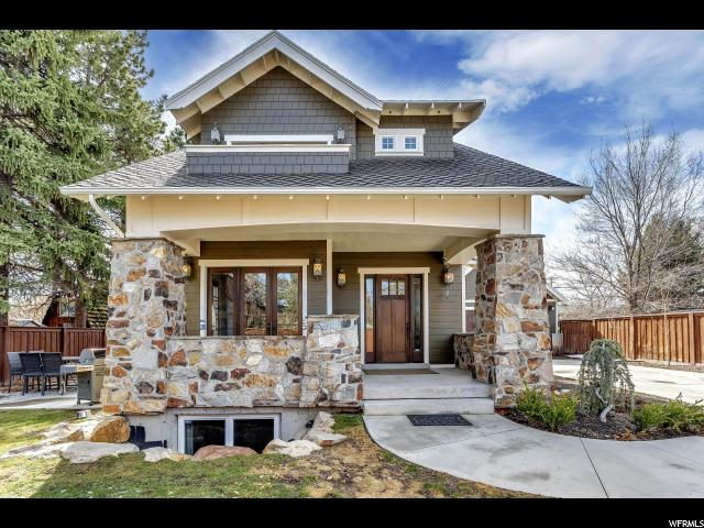 Home for sale at 2807 S Connor St, Salt Lake City, UT  84109. Listed at 775000 with 5 bedrooms, 4 bathrooms and 3,019 total square feet