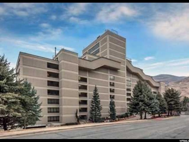 Condominium for Rent at 3125 E KENNEDY Drive 3125 E KENNEDY Drive Unit: 804 Salt Lake City, Utah 84108 United States