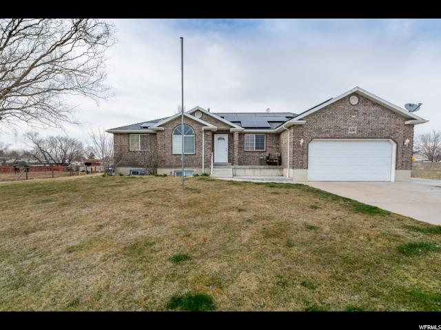 Single Family for Sale at 4480 W WAYMENT WAY 4480 W WAYMENT WAY Taylor, Utah 84401 United States