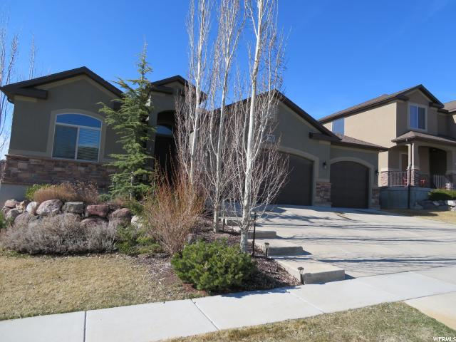 529 W CRENSHAW WAY, Saratoga Springs UT 84045