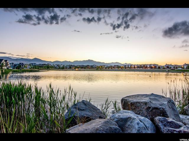 4878 W CROSSWATER RD Unit 1-123 South Jordan, UT 84009 - MLS #: 1512044