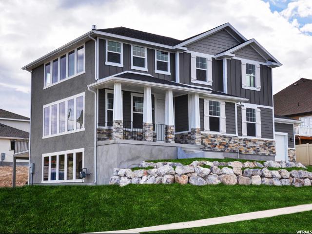 7721 N COBBLEROCK RD Lake Point, UT 84074 - MLS #: 1512055