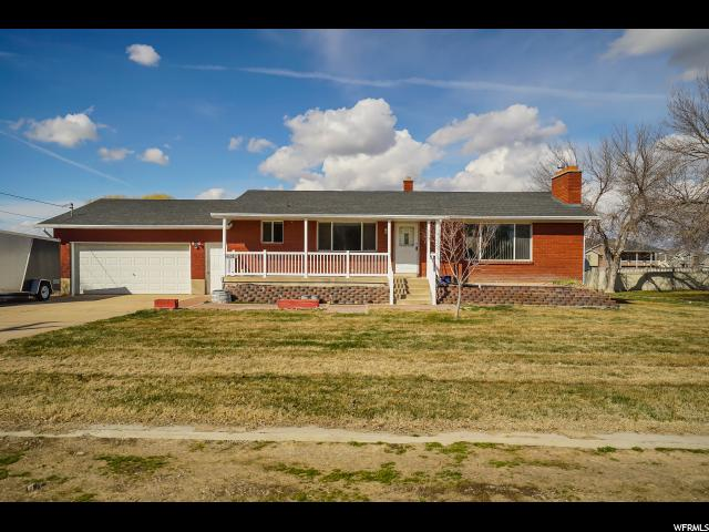Single Family for Sale at 4232 W 2550 S 4232 W 2550 S Taylor, Utah 84401 United States
