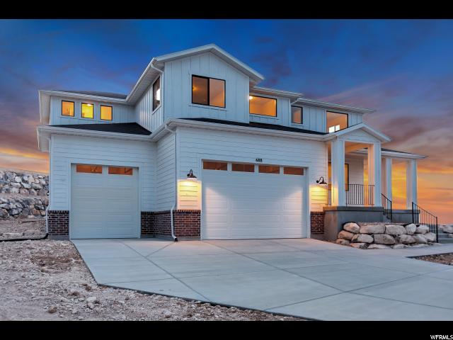 7793 N COBBLEROCK RD Lake Point, UT 84074 - MLS #: 1512059