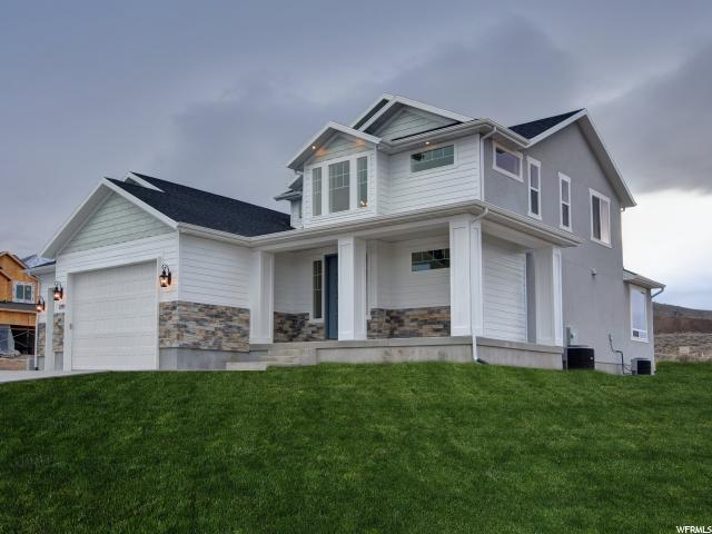 7835 N COBBLEROCK RD Lake Point, UT 84074 - MLS #: 1512092