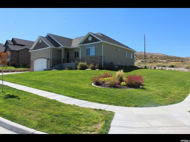 2543 S COLT DR Saratoga Springs, UT 84045 - MLS #: 1512139