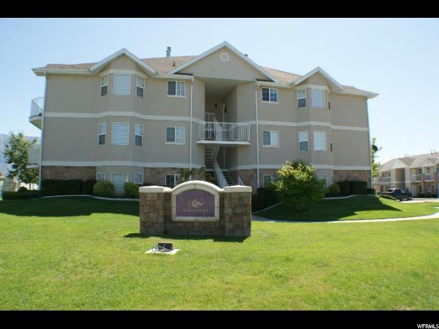 Condominio por un Venta en 1068 W 1360 S 1068 W 1360 S Orem, Utah 84058 Estados Unidos