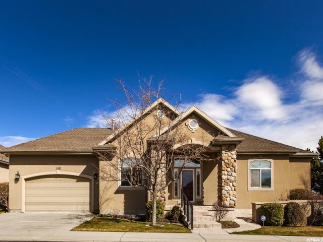 1466 W HONEY CRISP WAY, South Jordan UT 84095