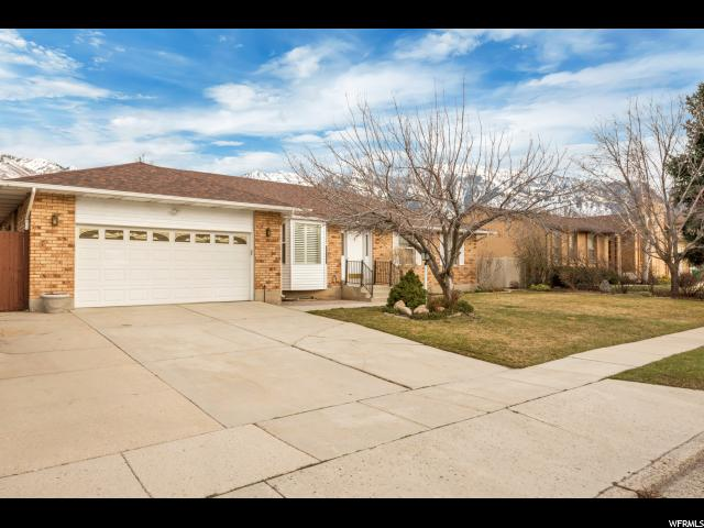 9029 S QUAIL RUN DR, Sandy UT 84093
