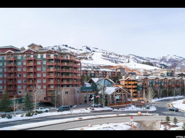 3000 CANYONS RESORT DR Unit 4516, Park City UT 84098