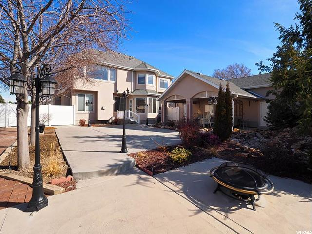 2217 W KENSINGTON PARK DR West Jordan, UT 84088 - MLS #: 1512221